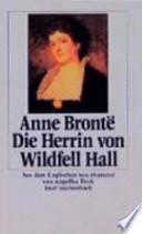 Die Herrin von Wildfell Hall