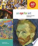 An Eye for Art