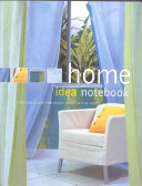 Home Idea Notebook