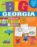 Georgia Big Reproducible Activity Book [Pdf/ePub] eBook