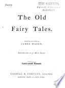 The Old Fairy Tales
