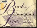 Books Change Lives