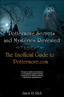 Pottermore Secrets and Mysteries Revealed Pdf/ePub eBook