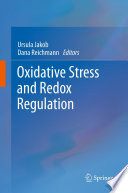 Oxidative Stress and Redox Regulation Book