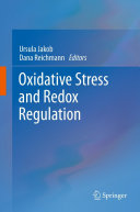 Pdf Oxidative Stress and Redox Regulation