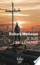 I Am Legend Pdf/ePub eBook