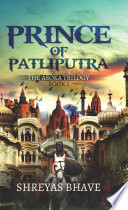 Prince Of Patliputra