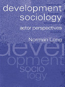 Development Sociology