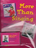 More Than Singing