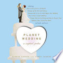 Planet Wedding