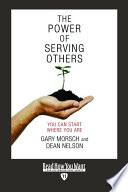 The Power of Serving Others