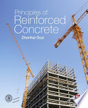Principles of Reinforced Concrete