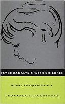 Psychoanalysis with Children