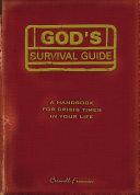 God's Survival Guide Pdf/ePub eBook