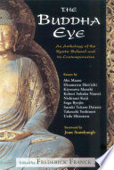 The Buddha Eye