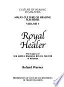 Royal Healer
