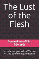 The Lust Of The Flesh Book PDF