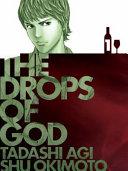 The Drops of God: Bon appetit