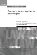 European Law and New Health Technologies