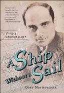 Pdf A Ship Without A Sail