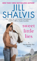 Sweet Little Lies Pdf/ePub eBook