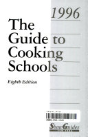 Guide to Cooking Schools