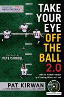 Take Your Eye Off the Ball 2.0 Pdf