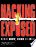 Hacking Exposed 7  : Network Security Secrets and Solutions