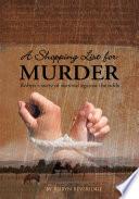 A Shopping List for Murder Pdf/ePub eBook