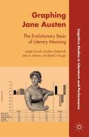 Graphing Jane Austen Pdf/ePub eBook