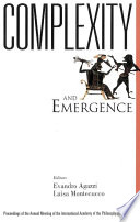 Complexity and Emergence Book