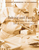 Baking and Pastry  Student Workbook Book PDF