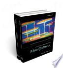 """The Wiley Blackwell Handbook of Mindfulness"" by Amanda Ie, Christelle T. Ngnoumen, Ellen J. Langer"
