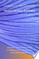 Imagining Karma Book PDF