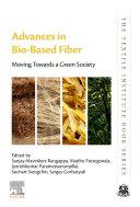 Advances in Bio based Fibre