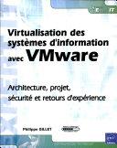 Virtualisation des systèmes d'information avec VMware