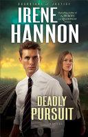 Deadly Pursuit (Guardians of Justice Book #2) [Pdf/ePub] eBook