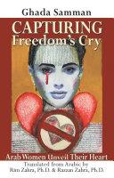 Capturing Freedom's Cry Pdf/ePub eBook