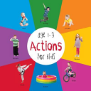 Actions for Kids Age 1-3