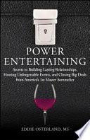 Power Entertaining Book PDF