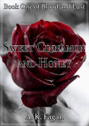 Sweet Cinnamon and Honey Pdf/ePub eBook
