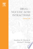 Drug Nucleic Acid Interactions