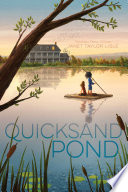 link to Quicksand Pond in the TCC library catalog