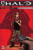 Halo: Fall of Reach--Boot Camp #1 Pdf/ePub eBook