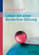 Leben mit einer Borderline-Störung