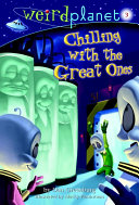 Weird Planet #3: Chilling with the Great Ones Pdf
