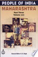 People of India  : Maharashtra , Parte 3