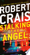 Stalking the Angel Book