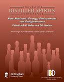 Distilled Spirits  Volume 3 Book
