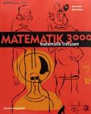 Matematik 3000 för SP/ES och enskilda kurser Kurs B grundbok